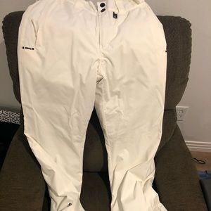 Billabong snow/snowboarding pants